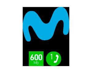 Fusión Pro 600Mb (92€)
