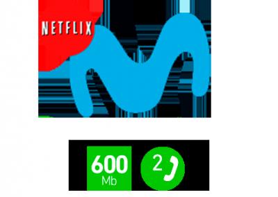 Fusión Cero 600Mb (57€)