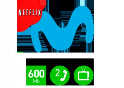 Fusión Base 10GB 600Mb (72€)