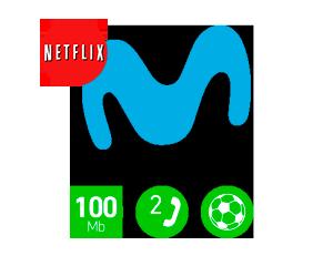 Fusión Selección La Liga 100Mb (85€)